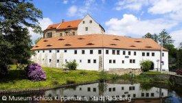 Museum Schloss Klippenstein, Radeberg